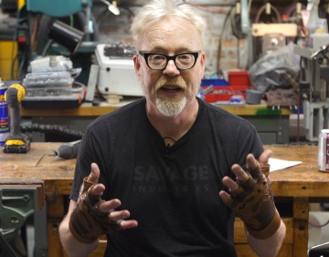 Ask Adam: Those Awesome Leather Gloves