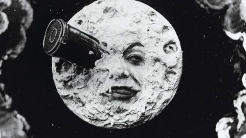 Offworld: A Trip to the Moon (1902)