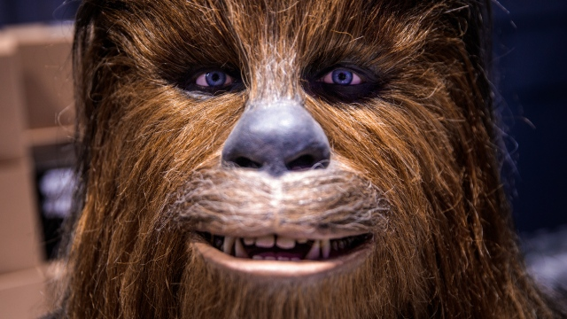 Star Wars Creature Busts and Replicas from Regal Robot