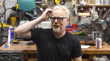 Ask Adam: What MythBusters Prop Were You Sorry to Destroy?
