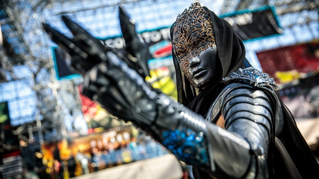 Gallery: New York Comic Con Cosplayers