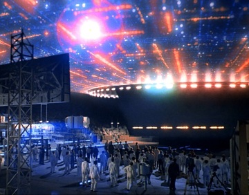 Offworld: Close Encounters of The Third Kind (1977)