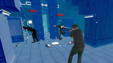 PROJECTIONS: Pistol Whip Review and Level Design Deep Dive
