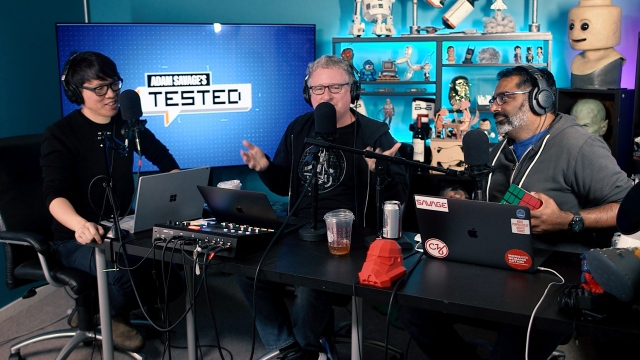 Episode 530 – The Decade in Review – 12/19/19