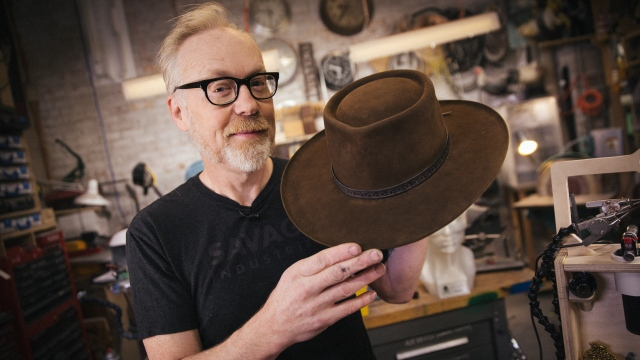 Tested in 2019: Adam Savage's Favorite Things!