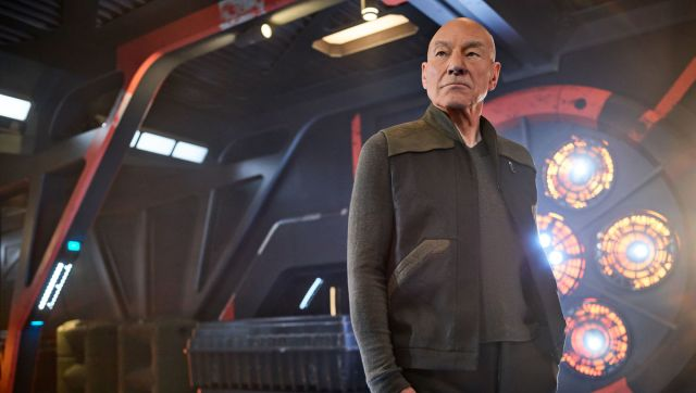 Offworld: Star Trek: Picard
