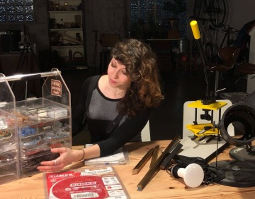 Tested From Home: Jen Schachter's Projects!