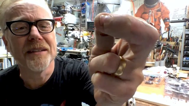Adam Savage Answers Your Questions! (4/14/20, Part 1)