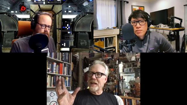 Benchtop Tools – Still Untitled: The Adam Savage Project – 4/28/20