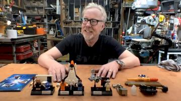Adam Savage Answers Your Questions! (4/28/20)