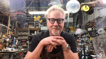 Adam Savage Answers Your Questions! (5/12/20)