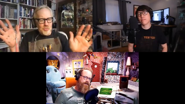 The Prototyping Impulse – Still Untitled: The Adam Savage Project – 5/19/20