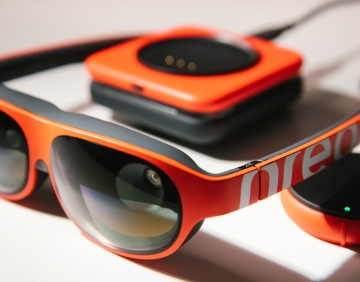 PROJECTIONS: Nreal Light Augmented Reality Glasses Developer Kit!
