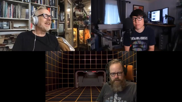 Children of Makers – Still Untitled: The Adam Savage Project – 6/30/20