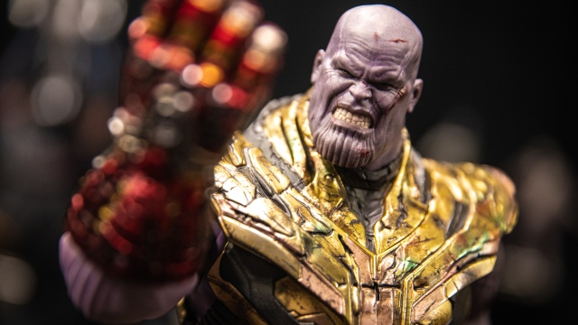 Hot Toys 2020 Star Wars and Marvel Figure Reveals!