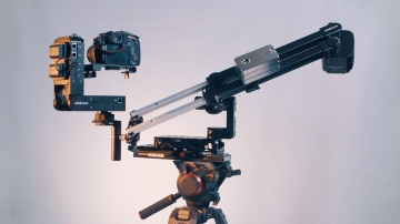 Edelkrone jibONE Camera Motion Control Review