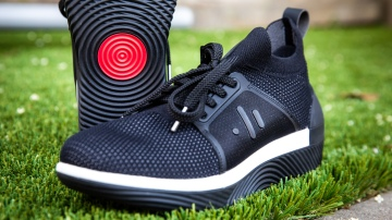 Tested: Droplabs Haptic Feedback Shoes Review!