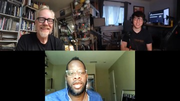 Evan Narcisse – The Adam Savage Project – 9/15/20