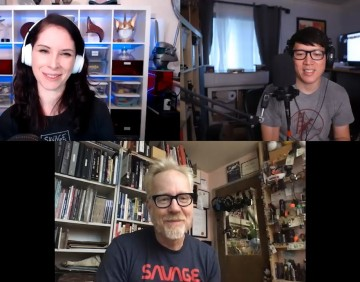 Beverly Downen – The Adam Savage Project – 9/22/20