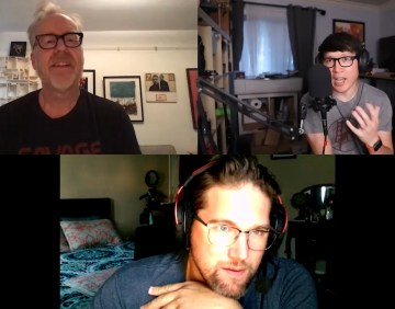 The Boys Season 2 SPOILERCAST – The Adam Savage Project – 9/29/20