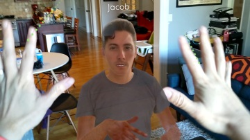 Augmented Reality Telepresence in HoloLens 2 and Quest 2!