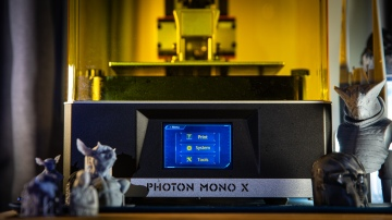 Anycubic Photon Mono X SLA 3D Printer Review!