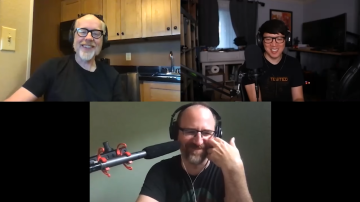 99% Invisible – The Adam Savage Project – 10/6/20