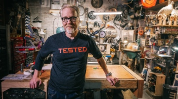 Adam Savage's Favorite Things of 2020!
