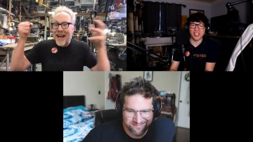 Ted Lasso SPOILERCAST – The Adam Savage Project – 11/3/20