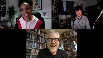 Amber Ruffin – The Adam Savage Project – 11/17/20