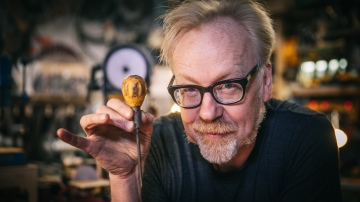 Adam Savage's Favorite Tools: All About Awls!