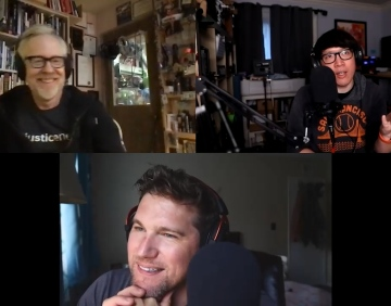 The Mandalorian Season 2 Finale SPOILERCAST – The Adam Savage Project – 12/29/20