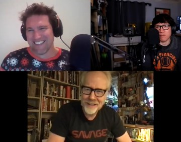 The Mandalorian Season 2 SPOILERCAST – The Adam Savage Project – 12/8/20
