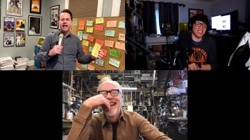 Mike Birbiglia – The Adam Savage Project – 12/15/20