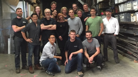Ask Adam Savage: How MythBusters' Crew Size Changed Over Tim…
