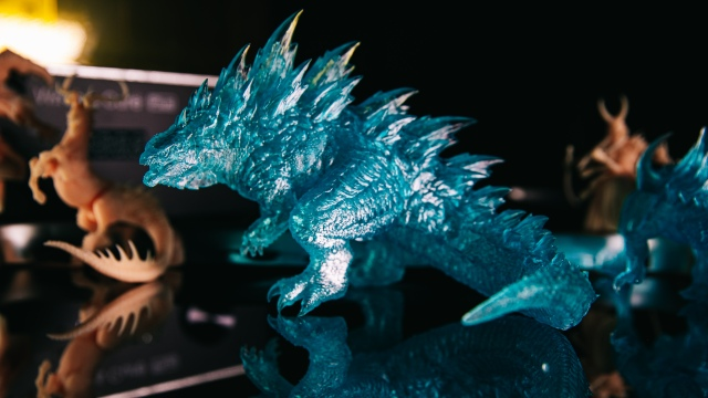 Adventures in 3D-Printing: Lord of the Print