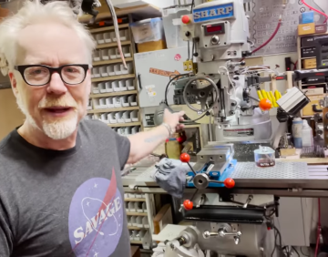 Ask Adam Savage: Shop Anchor Points