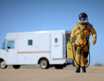 Ask Adam Savage: Favorite Life Experience as a Result of MythBusters