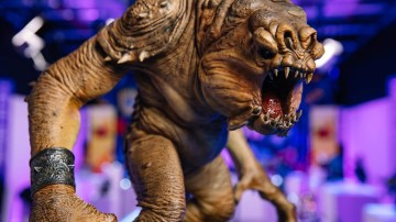 Star Wars Sculpts and Figures at Sideshow Con 2021!