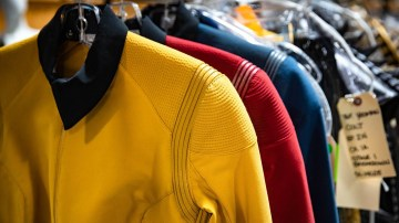 How Star Trek: Discovery's Costumes Are Made!