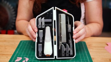 Tested Favorite Tools: Paper Crafting Cutters!