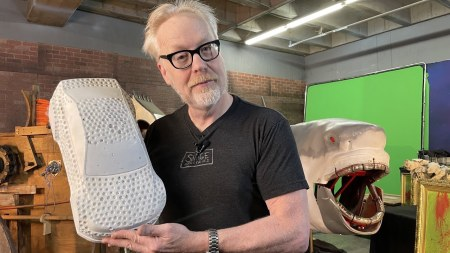 """Why """"Golf Ball Car"""" Is Pivotal in MythBusters' History"""